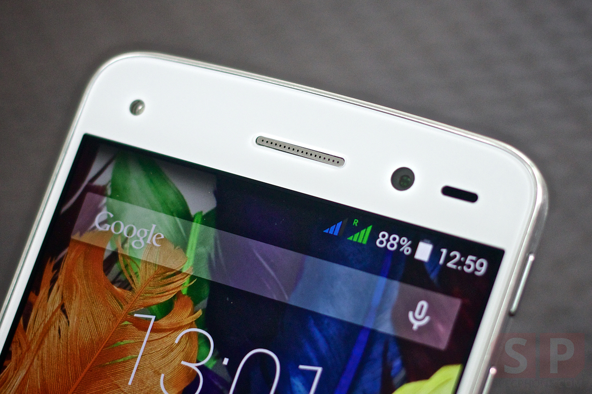 Review i mobile IQ X OZZY SpecPhone 011