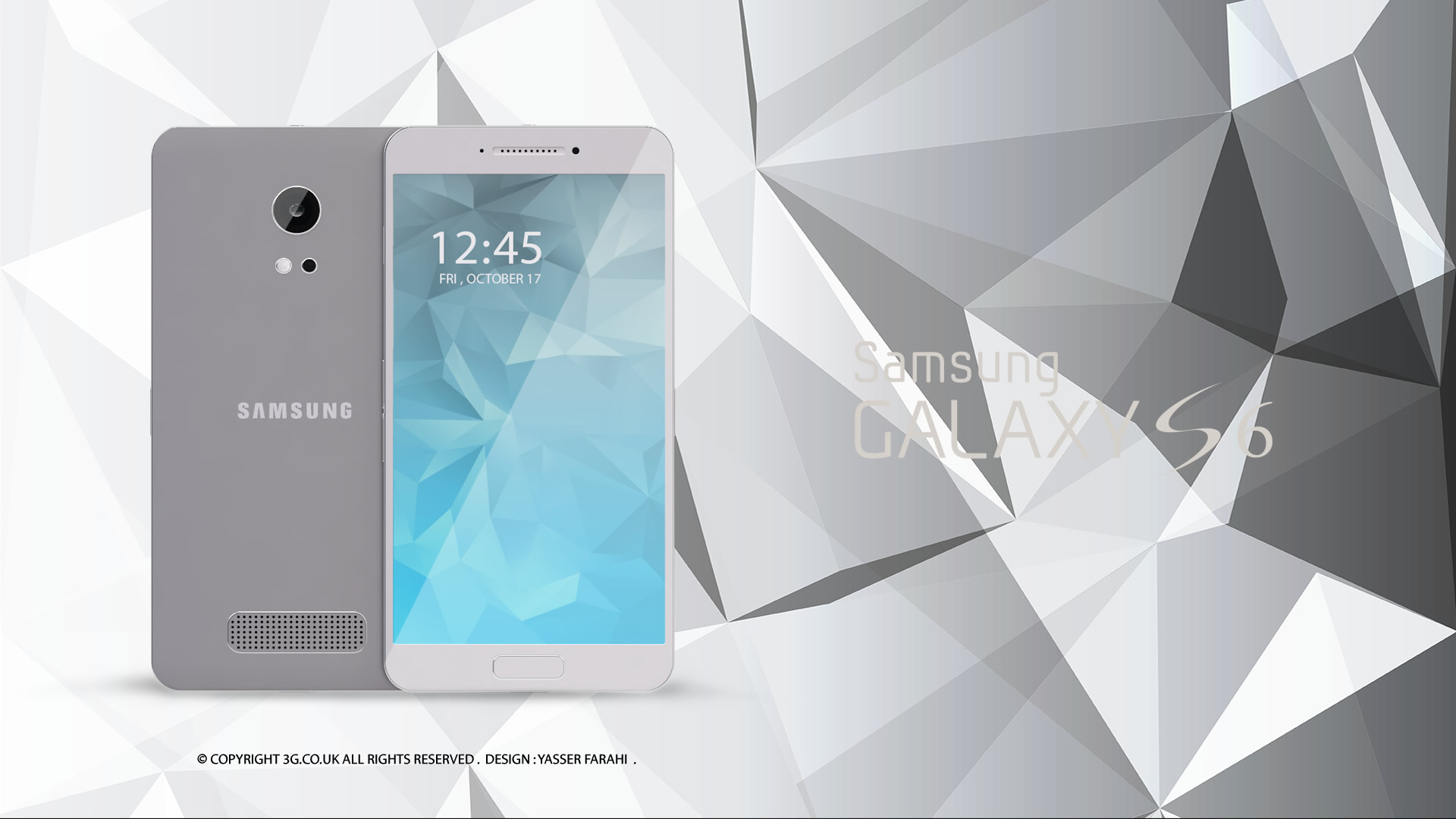 Samsung Galaxy S6 Trailer