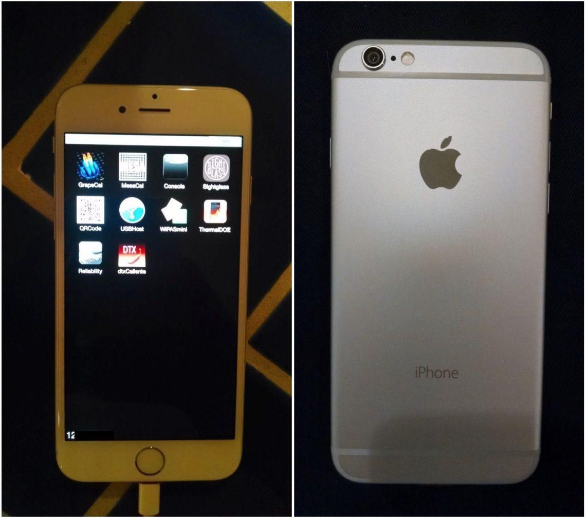 iPhone 6 เครื่องต้นแบบที่เคยเกือบขายได้ราคากว่าแสนดอลลาร์ ถูกขายออกไปแล้วตอนนี้