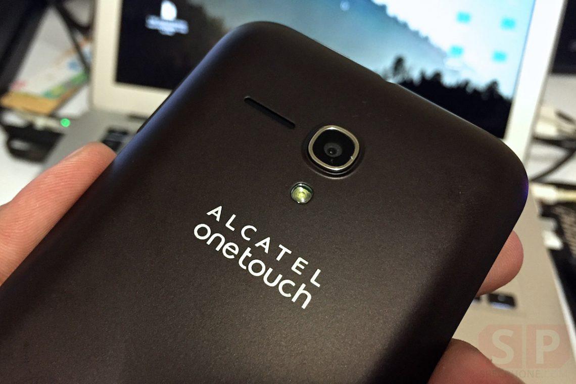 แกะกล่อง Alcatel Onetouch Pop D5 มือถือ Quad-core กล้อง 8 ล้าน ในราคาเบาๆ แค่ 2,990 บาท