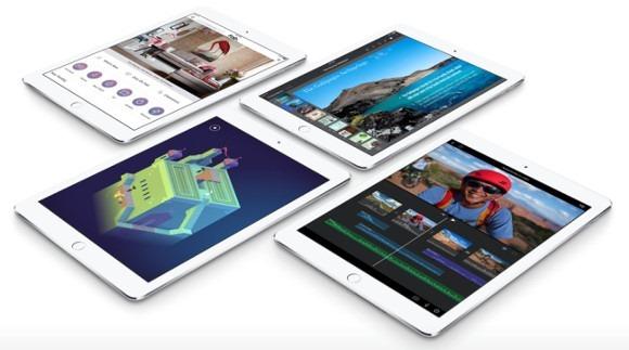 IDC เผย ยอดขาย iPad ลดลงเป็นครั้งแรกในปีนี้