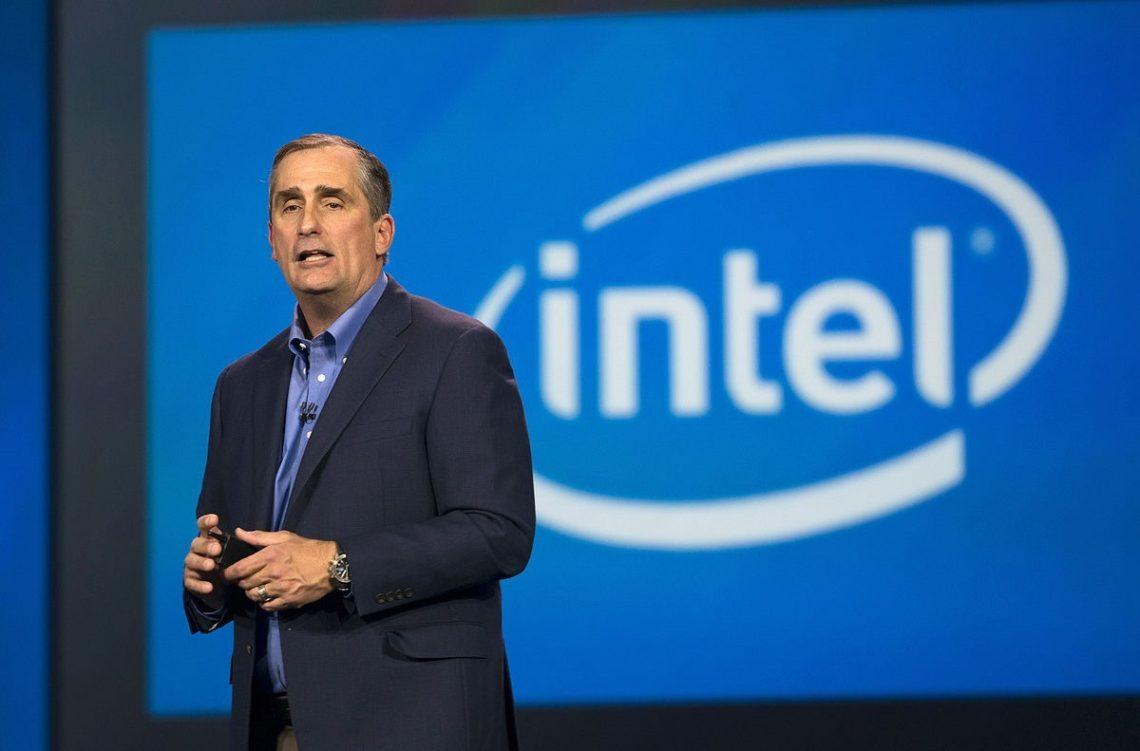 Intel ควบรวมส่วนธุรกิจชิปโมบายเข้ากับพีซี หลังจากขาดทุนอย่างหนัก