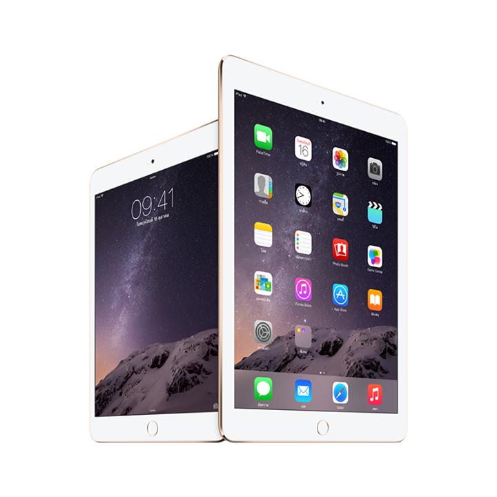 iPad Air 2 iStudio 01