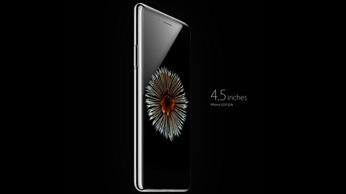 ถ้า iPhone 6s ตัวต่อไปได้แรงบันดาลใจมาจาก Apple Watch หน้าตาจะออกมาเป็นอย่างไรไปดูกัน