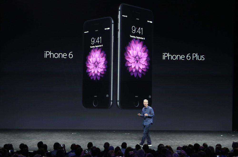 Apple มีปัญหาฟ้องร้องกับผู้ผลิตสมาร์ทโฟนในอินเดีย เพราะดันใช้ชื่อที่ออกเสียงว่า iPhone เหมือนกัน