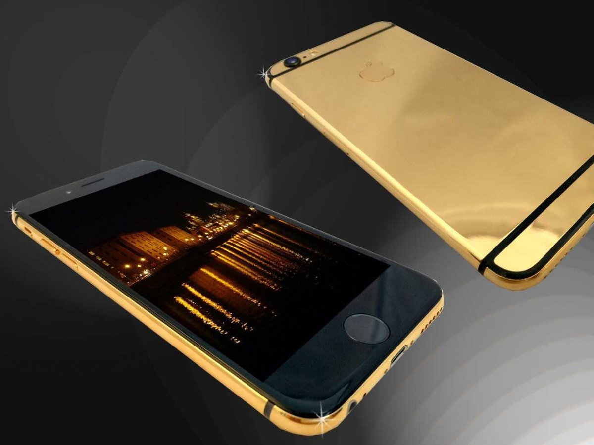this-24-carat-gold-goldstriker-iphone-6-will-run-you-about-4700