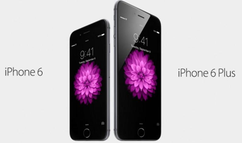 หน่วยความจำราคาถูกใน iPhone 6 ทำพิษ ผลทดสอบชี้ประสิทธิภาพต่ำ