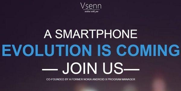 คู่แข่ง Project Ara เผยโฉมในชื่อ Vsenn การันตีอัพเดท Android เป็นเวลา 4 ปี