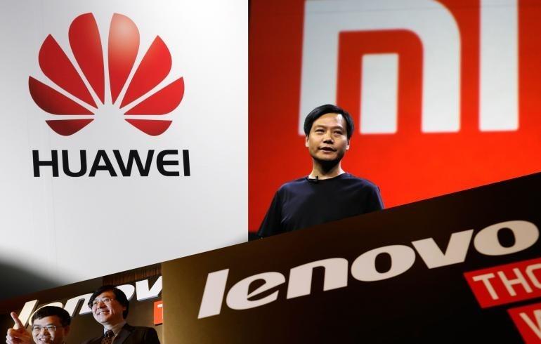 ผู้ผลิตสมาร์ทโฟน 3 อันดับแรกยังเป็น Samsung, Apple และ LG เช่นเดิม แต่ Xiaomi โตกว่า 200%