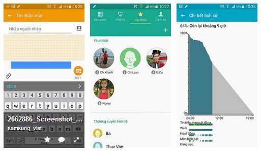 Android 5.0 Lolipop ปล่อยออกบน Galaxy Note 3 ในเวียตนามแล้ว