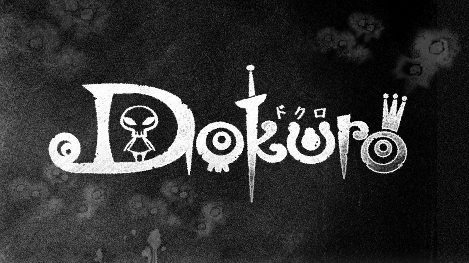 """[App] Dokuro """"เจ้าหญิงวุ่นวาย เจ้าชายโครงกระดูก"""" มีให้เล่นในมือถือทั้ง iOS และ Android ด้วยนะ"""