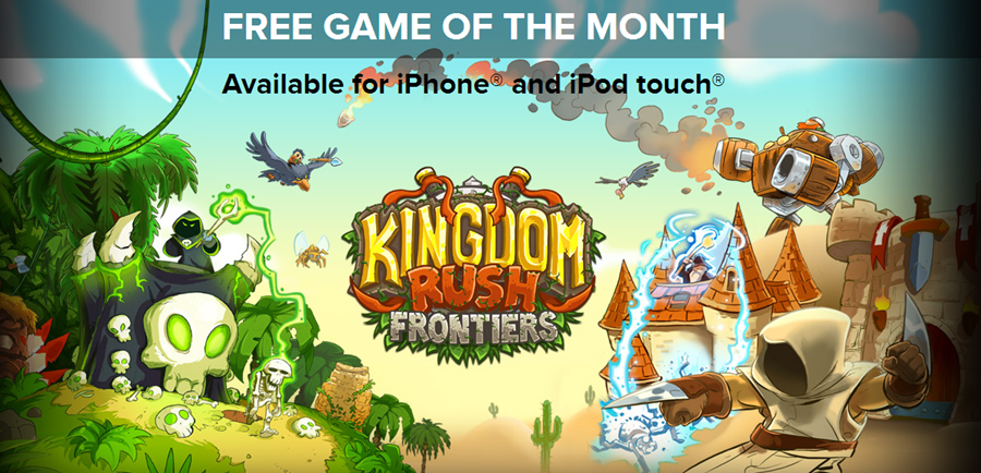 Free Kingdom Rush 001