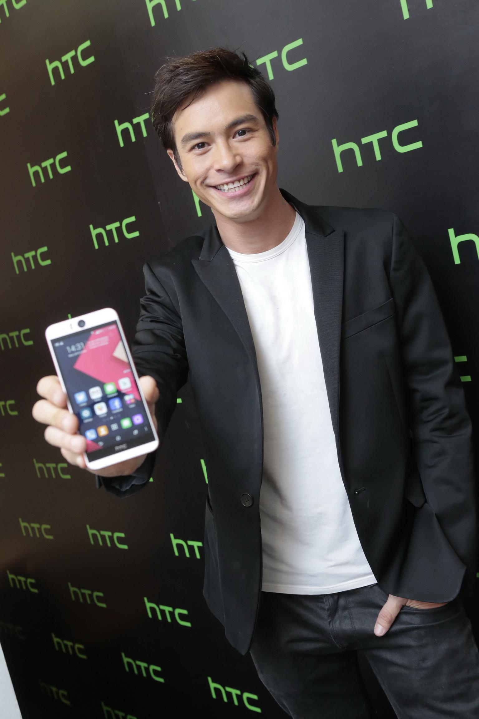 HTC Desire Family 002