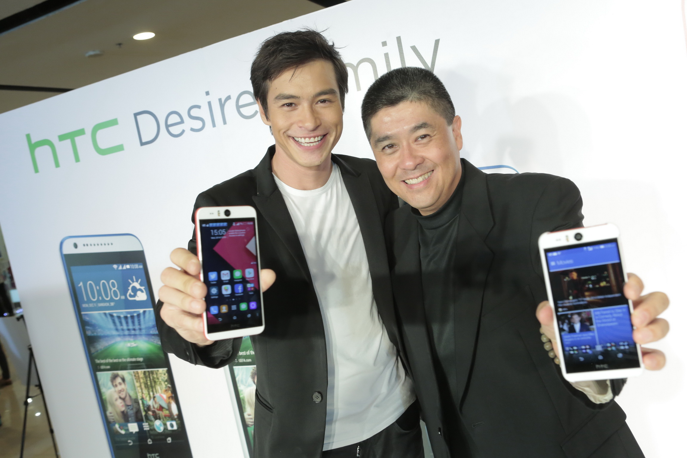 HTC Desire Family 006