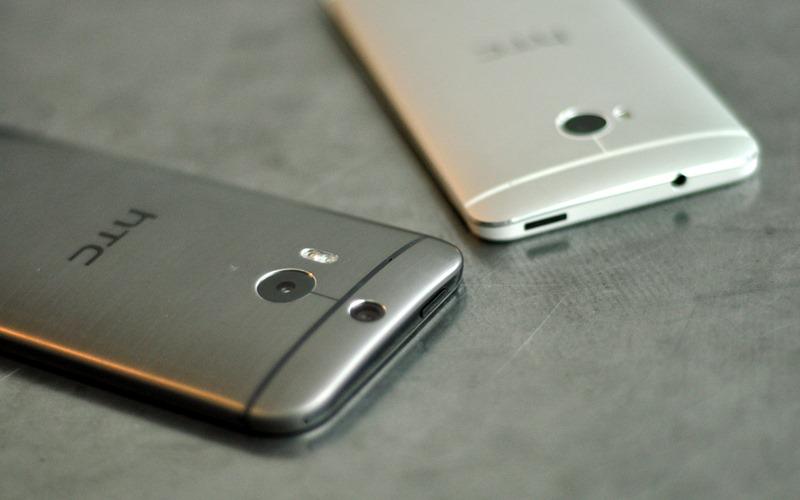 HTC One M8 จะยังได้รับอัพเดท Sense 7 ด้วย พร้อมกับ Flagship ที่จะออกใหม่ในปีหน้า