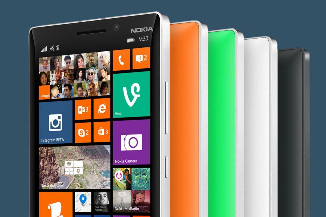 Microsoft กำลังหัวปั่นกับการแก้ปัญหาจอของ Lumia 930 อยู่ในตอนนี้