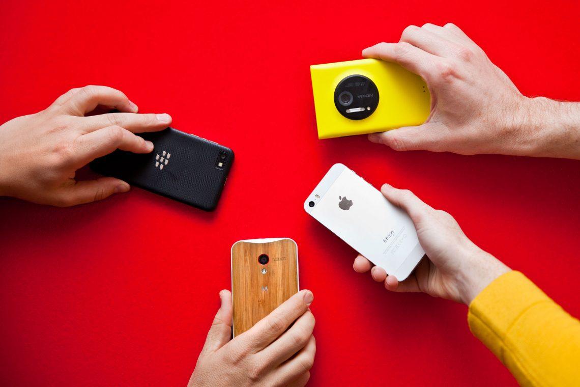 Gartner เผยยอดขายสมาร์ทโฟน Q3 พบ Samsung ร่วง / Apple พุ่ง / Xiaomi ผงาด