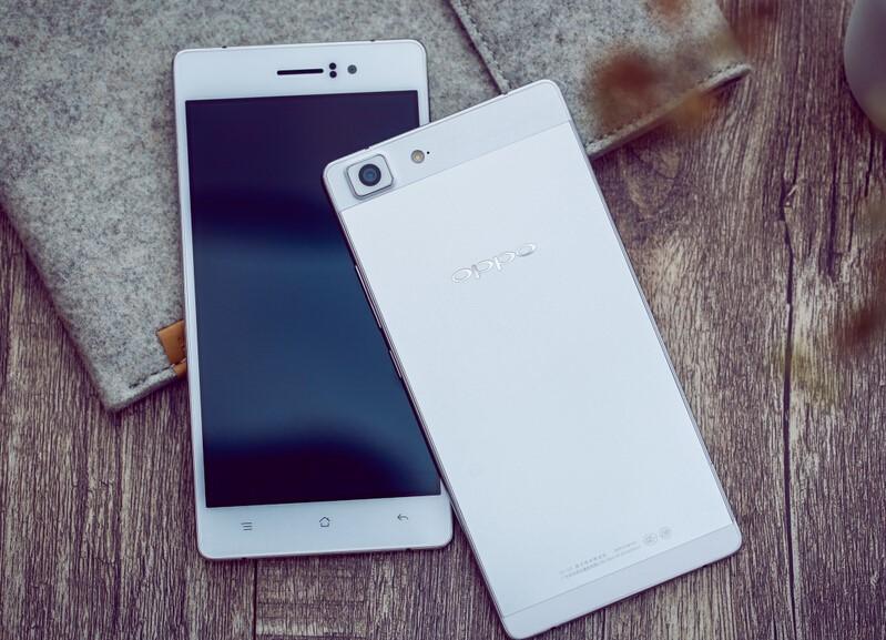 [PR] OPPO R5 สมาร์ทโฟนที่สร้างสรรค์ขึ้นมาจากภูมิปัญญา และนวัตกรรมของ OPPO