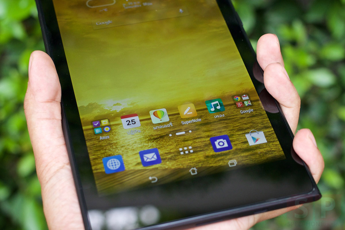 Review ASUS MeMOPad 7 SpecPhone 007