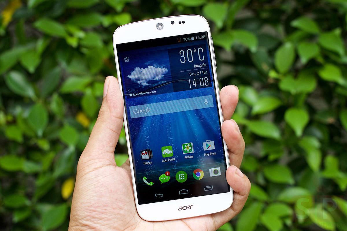 Review Acer Liquid Jade SpecPhone 001
