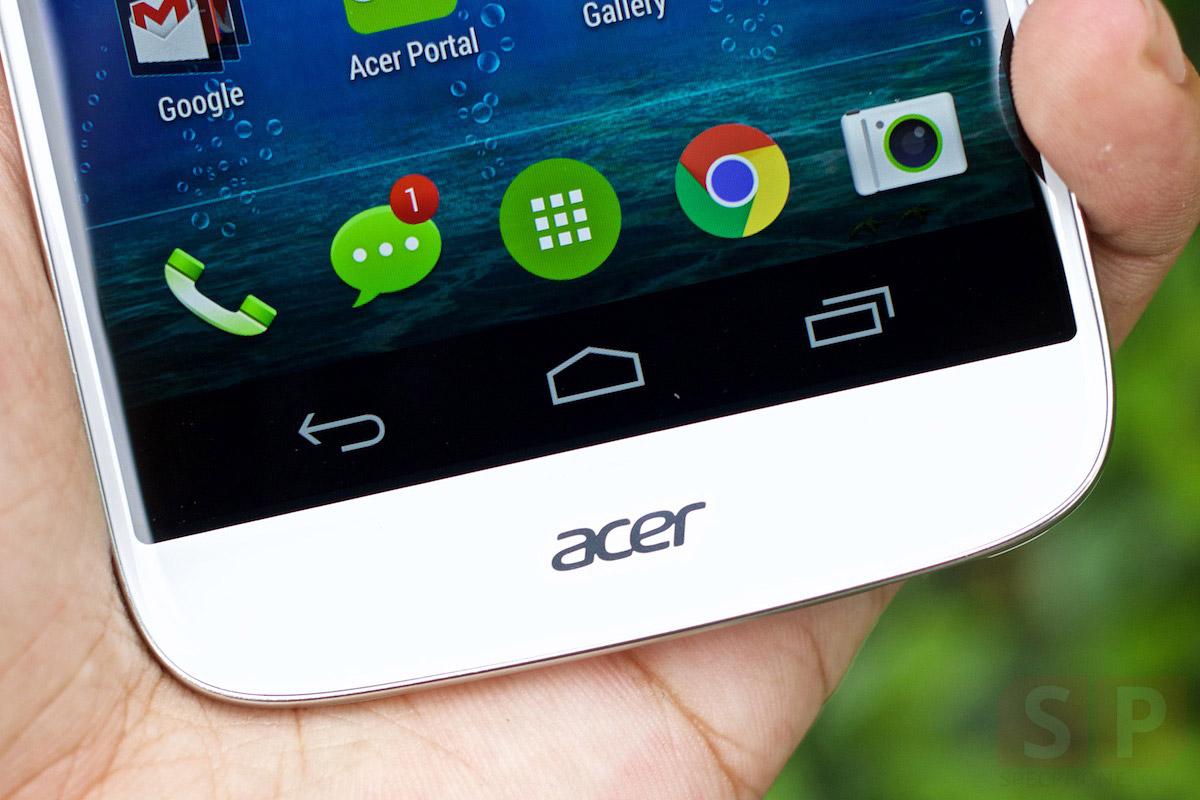 รวมที่ตั้งศูนย์บริการ Acer สำหรับเคลมมือถือ แท็บเล็ต Acer ในประเทศไทย [อัพเดต 2015]