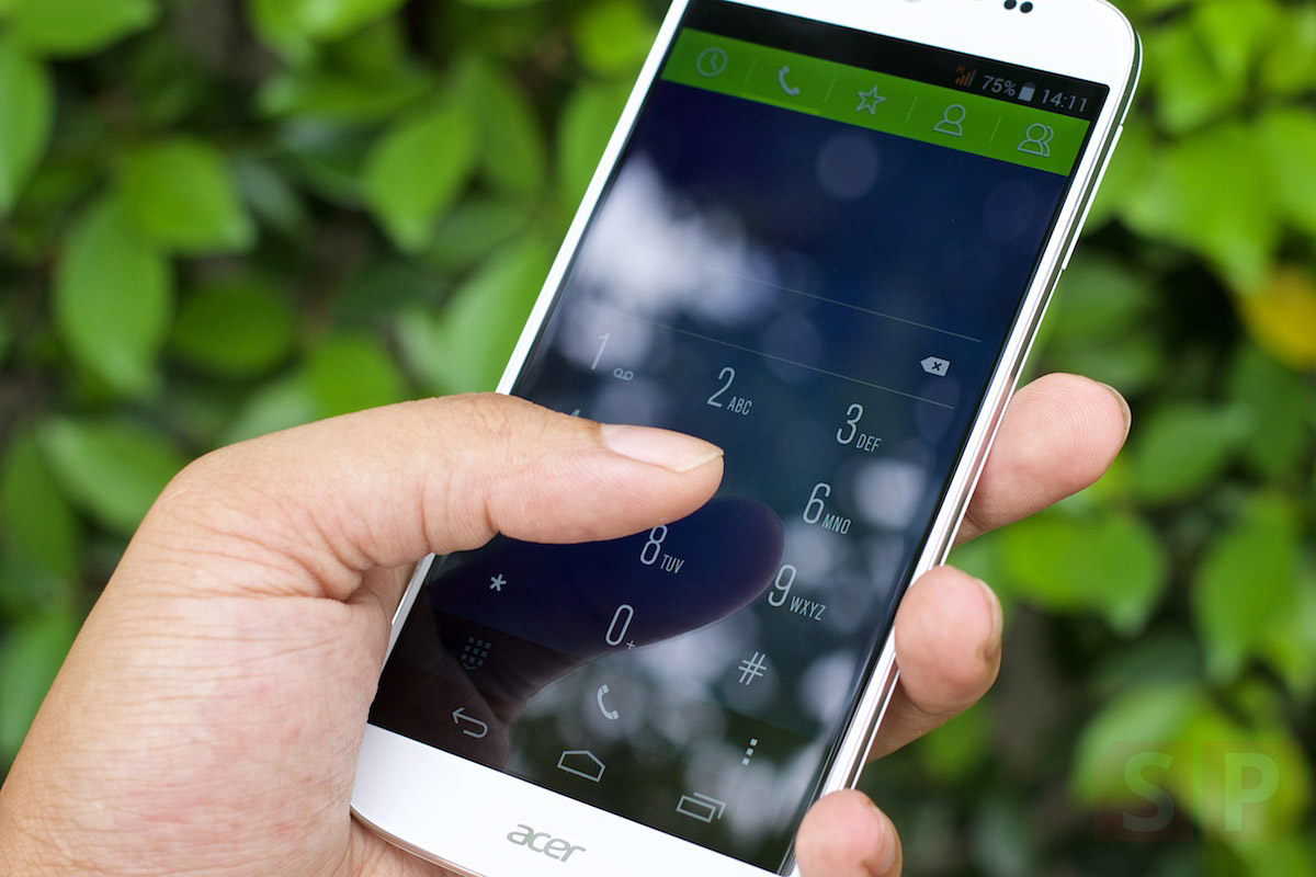 Review Acer Liquid Jade SpecPhone 008