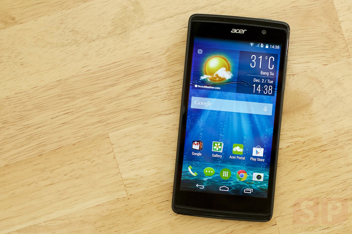 Review Acer Liquid Z500 SpecPhone 001
