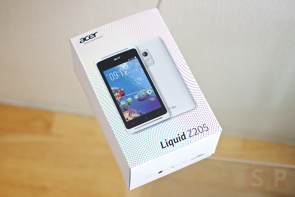 Review-DTAC-Joey-Fit-Acer-Z205-SpecPhone 002