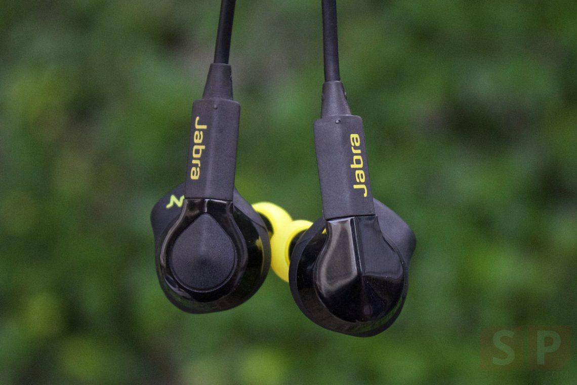 [Review] รีวิว Jabra Sport Pulse หูฟังไร้สายที่วัดอัตราการเต้นหัวใจได้!!