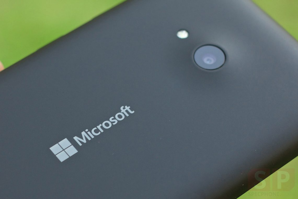 [Review] Microsoft Lumia 535 Dual SIM เซลฟี่เก๋ วีฟี่โดนๆ กับกล้องหน้า-หลัง 5 ล้านพิกเซล