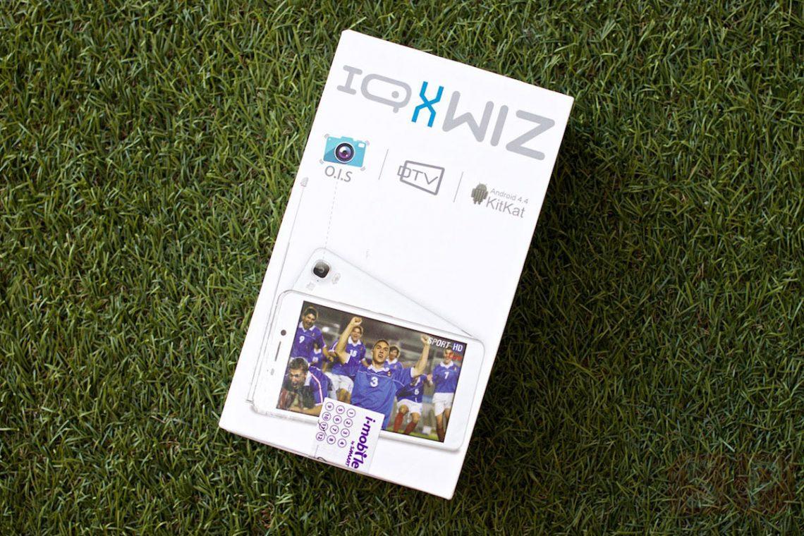[Review] รีวิว i-mobile IQ X WIZ ?DTV ตอบโจทย์กับการใช้งาน ด้วยราคาที่เกินคุ้ม