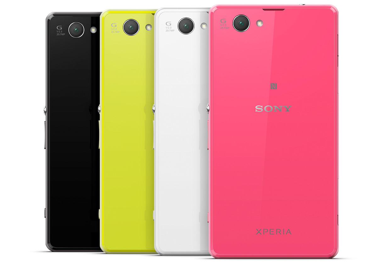 Sony-Xperia-Z1-Compact-is-here-with-20-MP-camera-and-4.3-inch-display