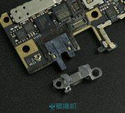 Vivo-X5-Max-teardown-audio