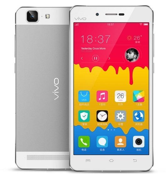 Vivo X5 Max สมาร์ทโฟนบาง 4.75 มิลลิเมตรเปิดตัวอย่างเป็นทางการแล้ว