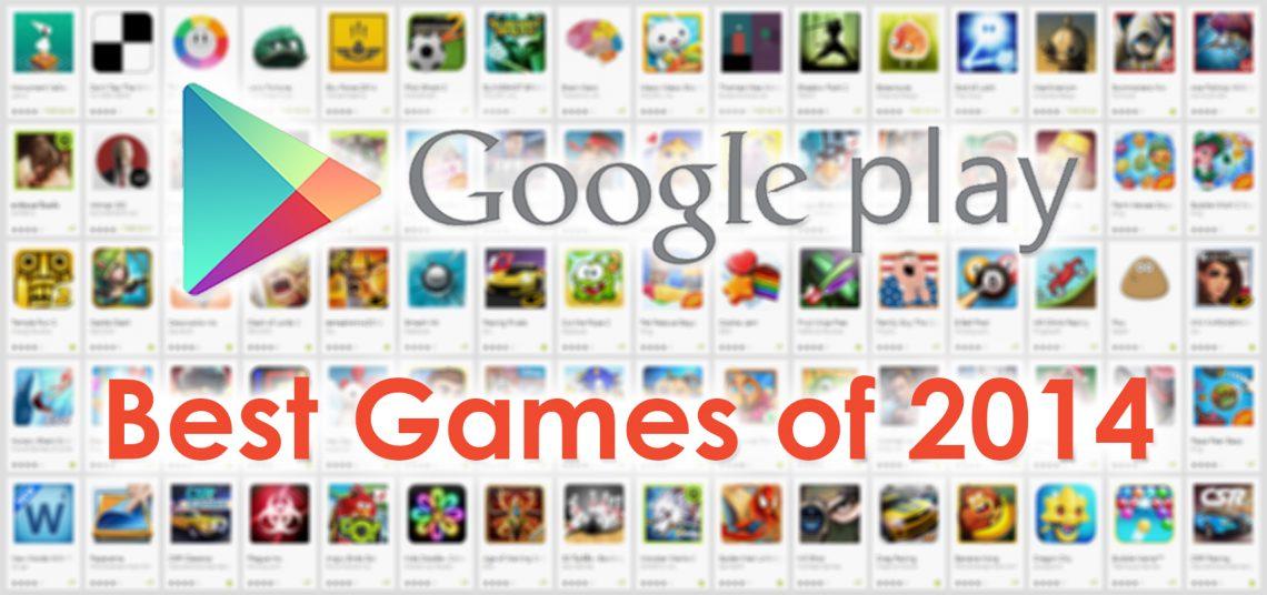 Google ประกาศผลสุดยอดเกมบน Android ประจำปี 2014