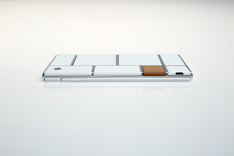 NVIDIA ร่วมวง Project Ara เตรียมปล่อย Tegra K1 ลงปีหน้า