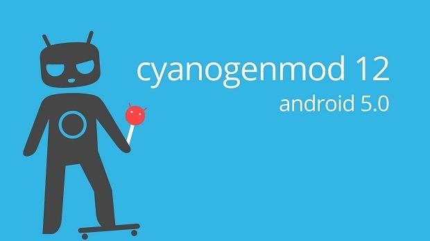 ภาพใหม่ CyanogenMod 12 มากับ ปรับแอพหลายตัวเป็น Material Design