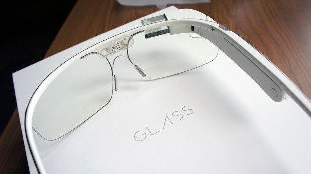 ยังไม่ทันจะขายเลย: ว่ากันว่า Google Glass รุ่นต่อไปจะใช้ชิปประมวลผล Intel