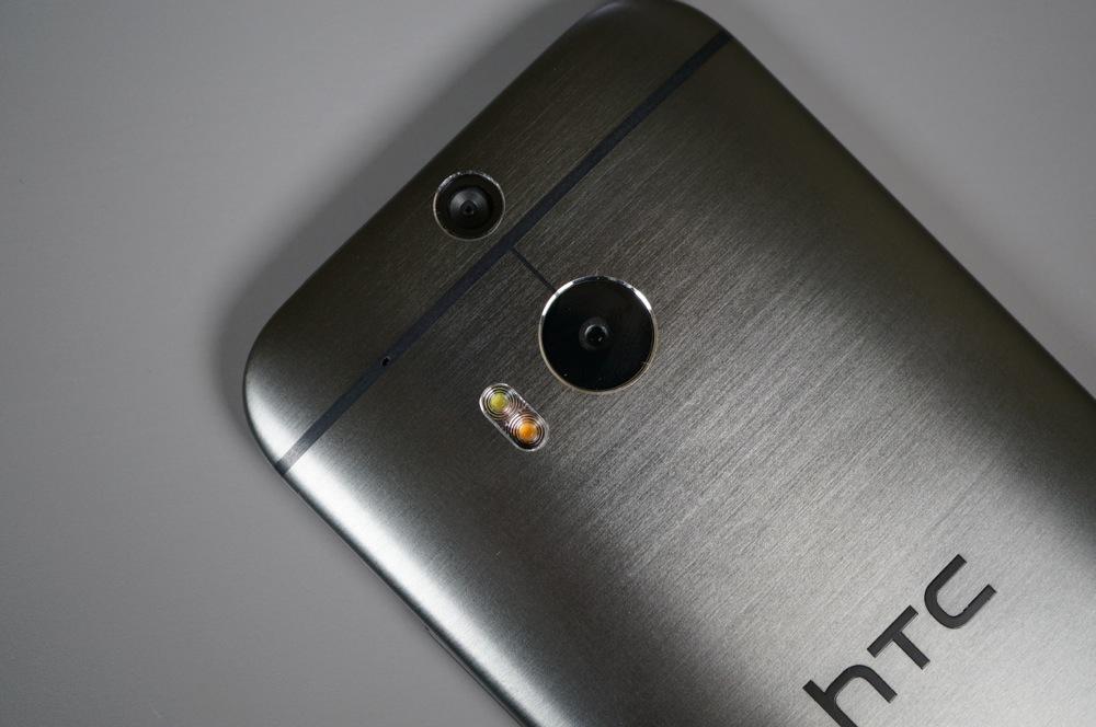 หลุดออกมาแล้วสเปค HTC One M9 เรือธงตัวต่อไปจาก HTC