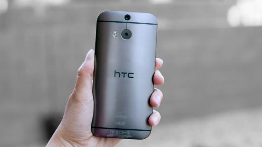 ยืนยันแล้ว : ชิ้นส่วนจอของ HTC One M9 หลุด พร้อมอัตราส่วนจอกำลังสวย