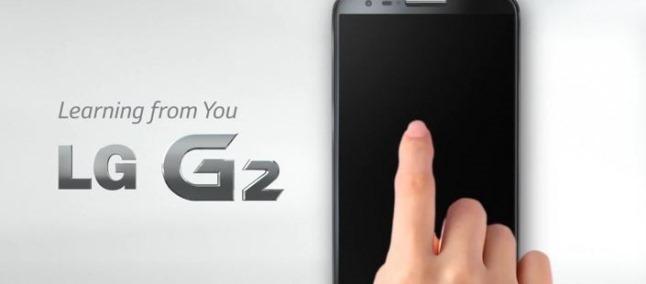 ภาพรอม Android 5.0 ของ LG G2 ปรากฏ อีกไม่นานคงได้รับอัพเดท