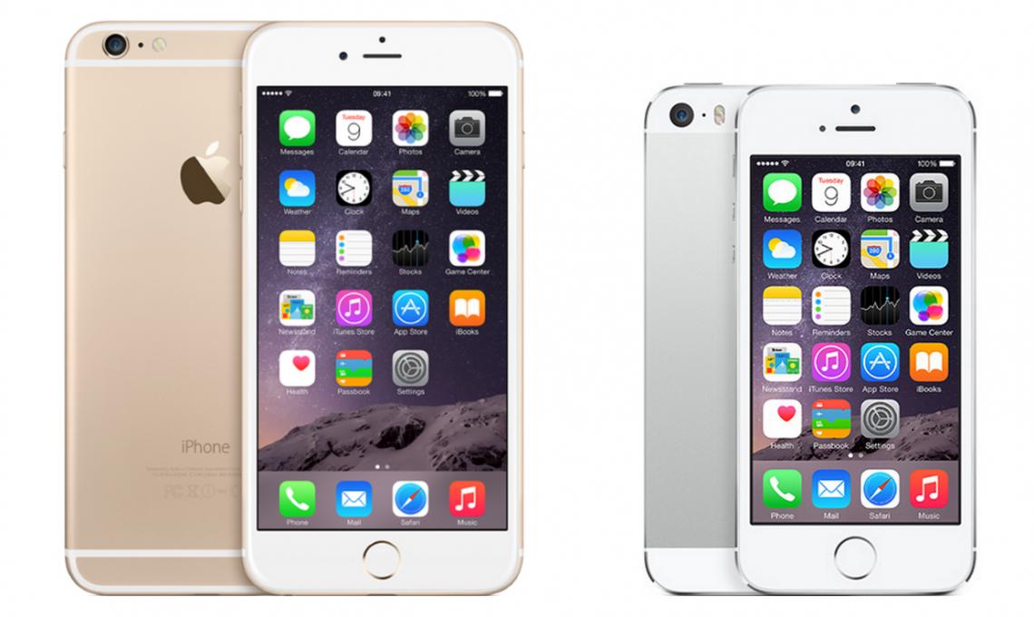 แหล่งข่าวจากจีนเผย iPhone รุ่นต่อไปจะมีรุ่นจอ 4 นิ้วออกมาด้วย