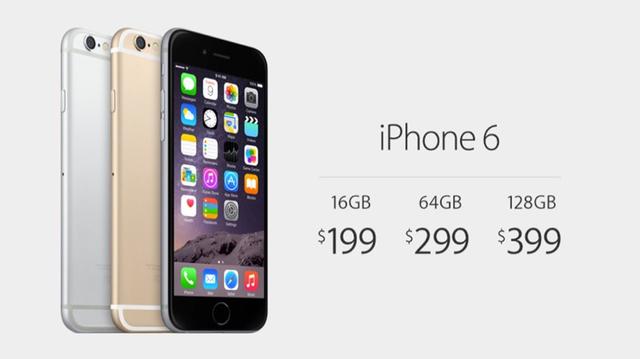 คาด Apple อาจสร้างรายได้เพิ่มกว่า 3 พันล้านดอลลาร์จากการตัดความจุ 32 GB ทิ้งใน iPhone