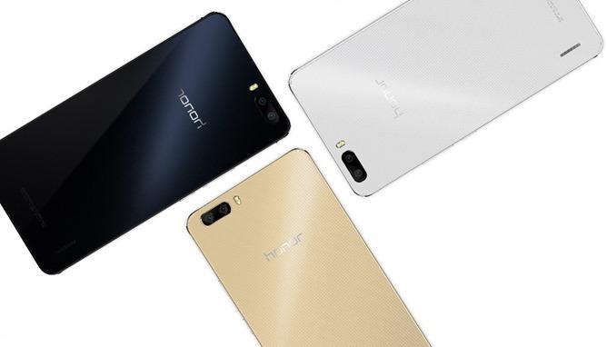 แม่เจ้าโว้ย! Huawei Honor 6 Plus มือถือกล้องหลัง 2 ตัว เปิดตัวที่หมื่นนิดๆ
