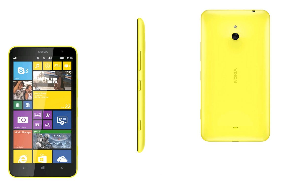 GFX Benchmark ยืนยันกล้อง 14 ล้านมาจริงใน Lumia 1330