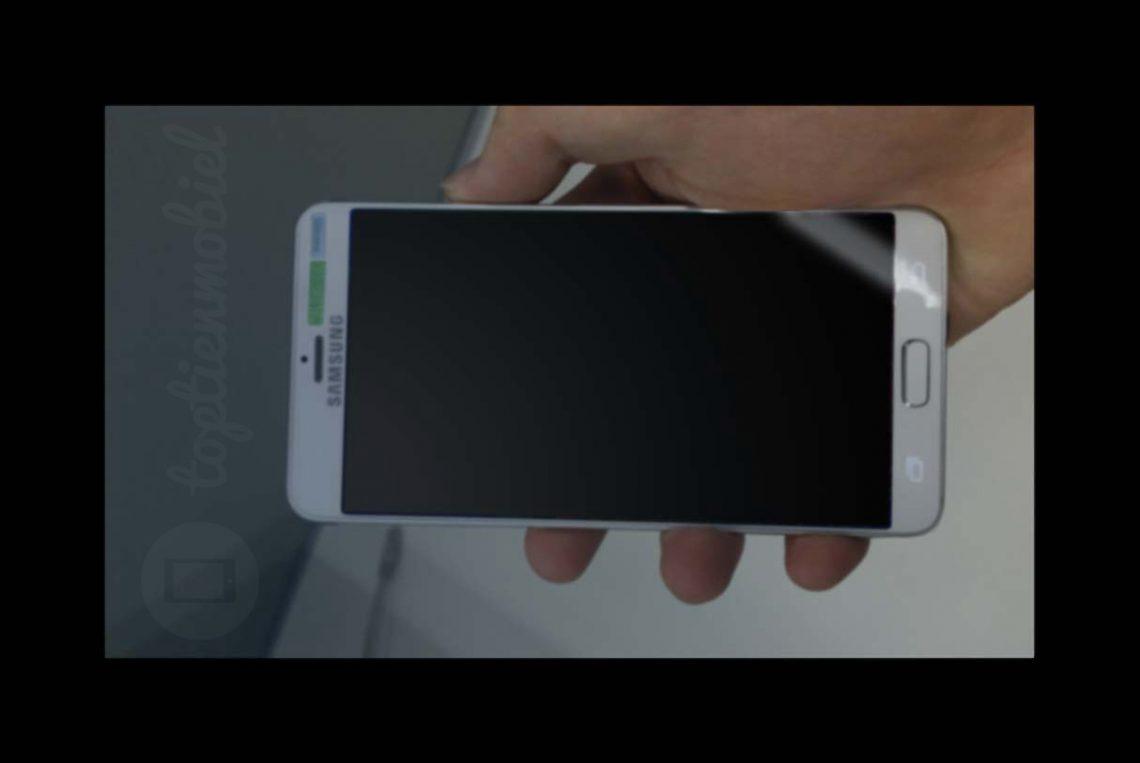 ไม่น่าหลอกกันได้ : ภาพหลุด Samsung Galaxy S6 เป็นเพียงภาพตัดต่อ
