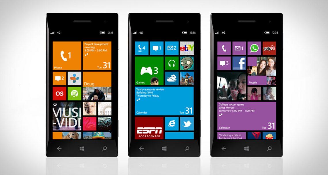 แอพพลิเคชั่นยอดนิยมประจำเดือนที่ผ่านมาของ Windows Phone เน้นไปที่แอพพลิเคชั่นสำหรับสมาร์ทโฟนระดับล่าง