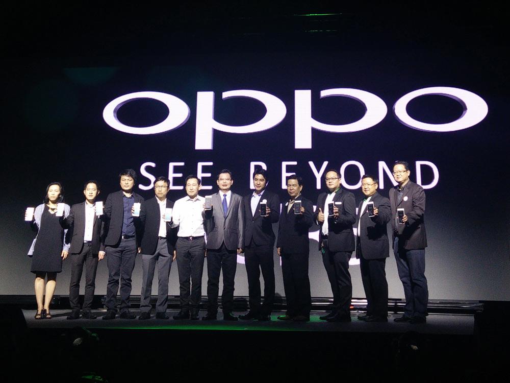 [PR] เปิดตัวสมาร์ทโฟน OPPO N3 และ OPPO R5 อย่างยิ่งใหญ่ในประเทศไทย กับงาน OPPO SEE BEYOND N3|R5