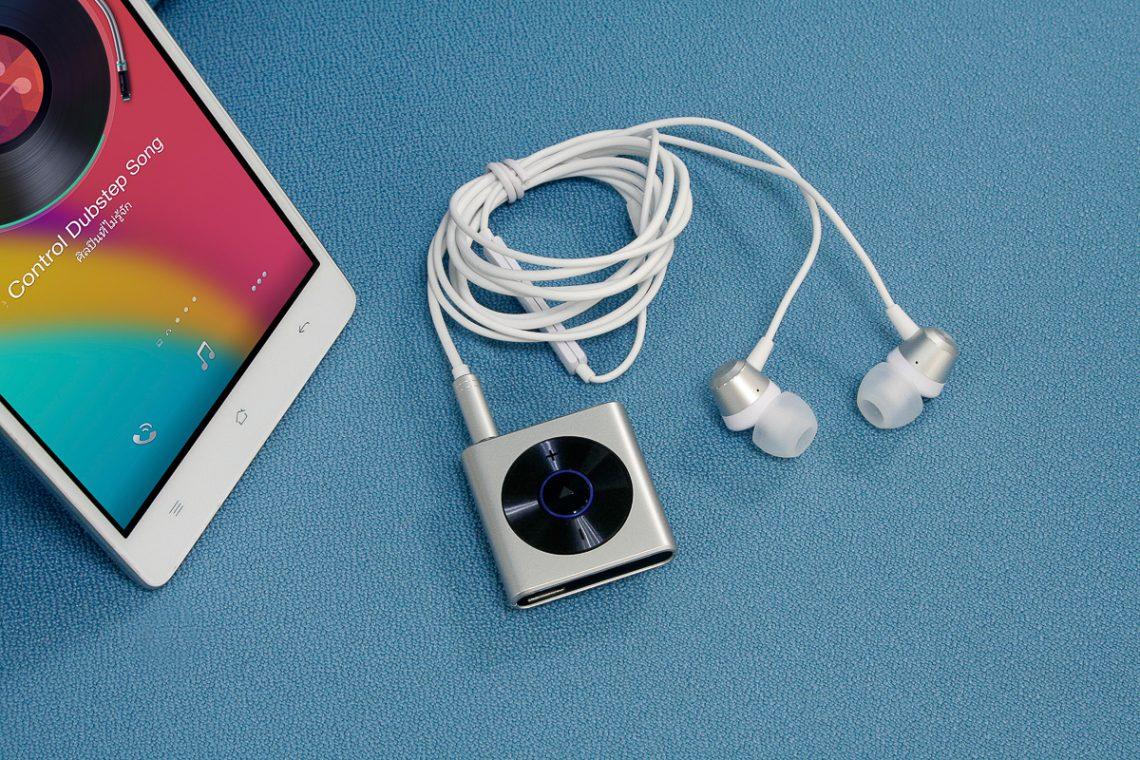 [PR] O-Music อุปกรณ์ฟังเพลงไร้สายสุดเจ๋งที่เกิดมาเพื่อ OPPO R5