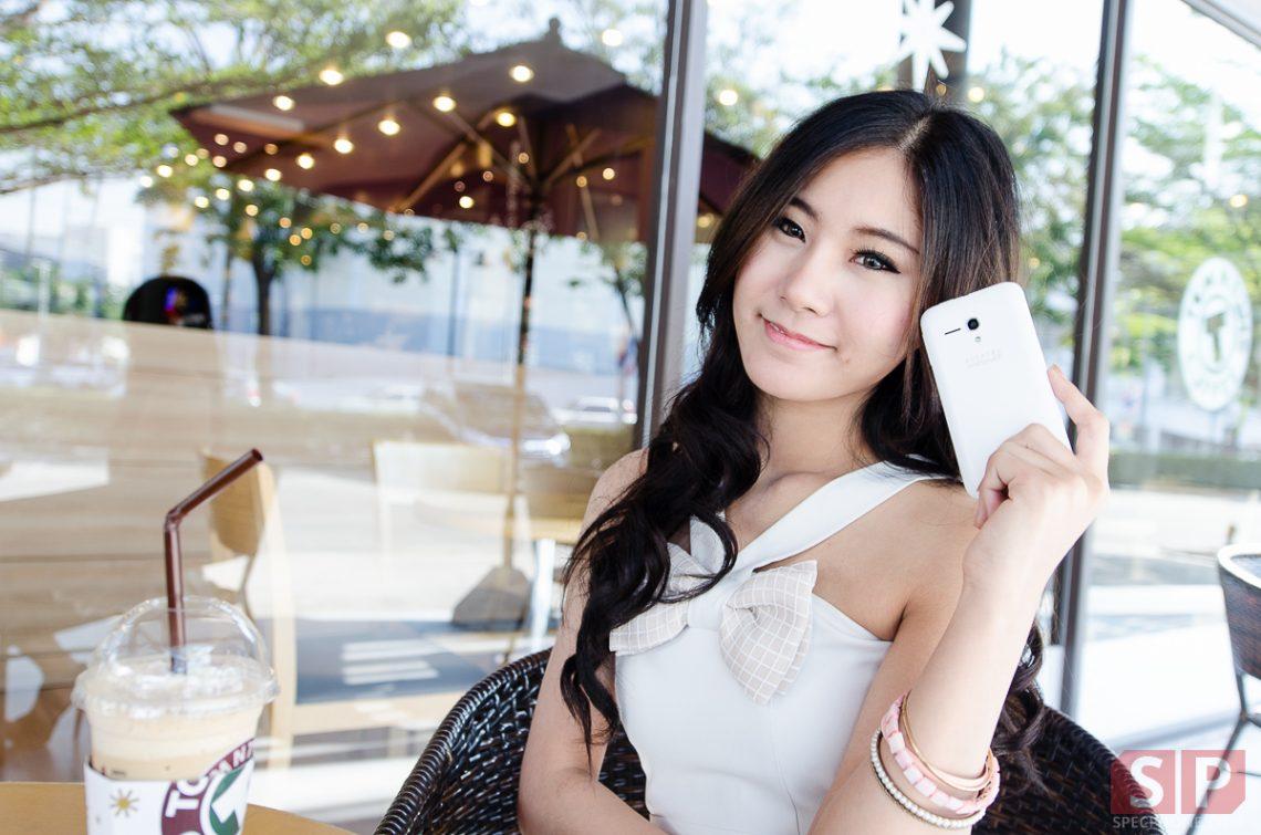 [AD] รีวิว Alcatel OneTouch Pop D5 มือถือรุ่นเล็ก สเปคครบครัน